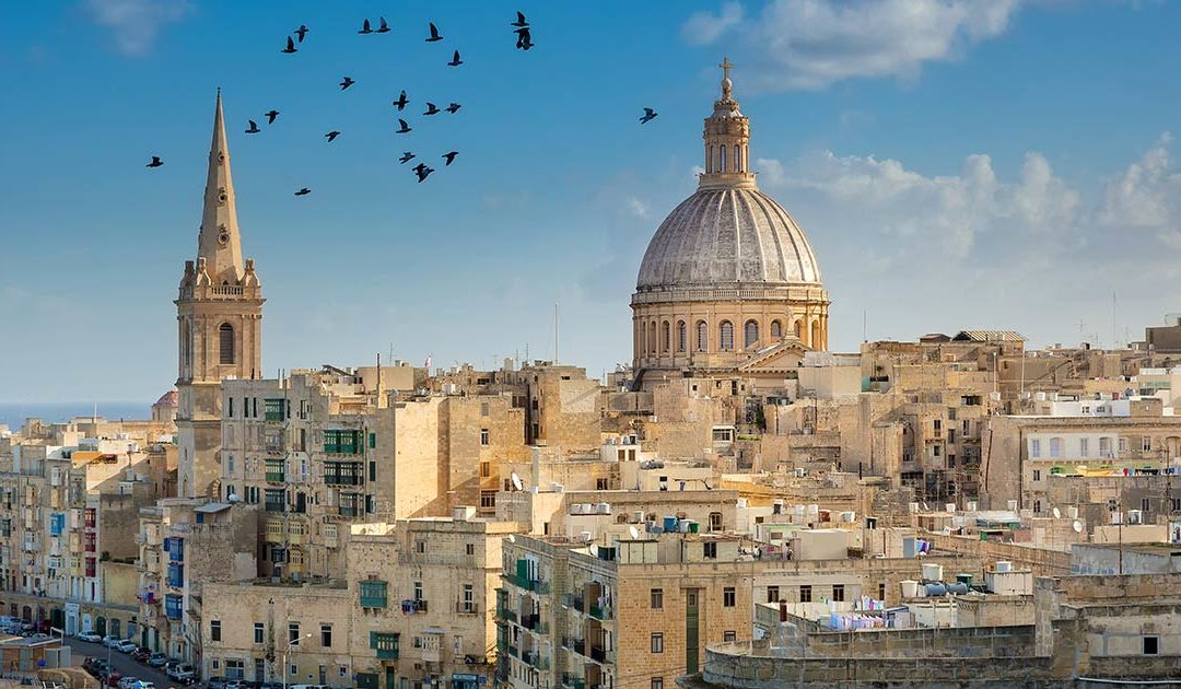 Your Malta – Travel Guide & Inspiration